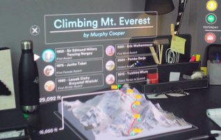 What is Magic Leap? We have new tracks of the mysterious project of mixed reality