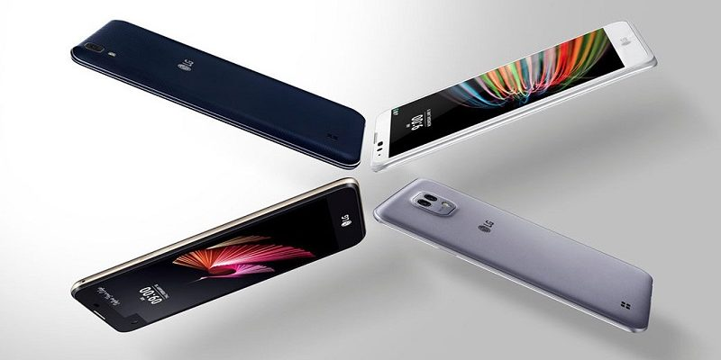 Autonomy, power, style or size? LG has an X phone for every need