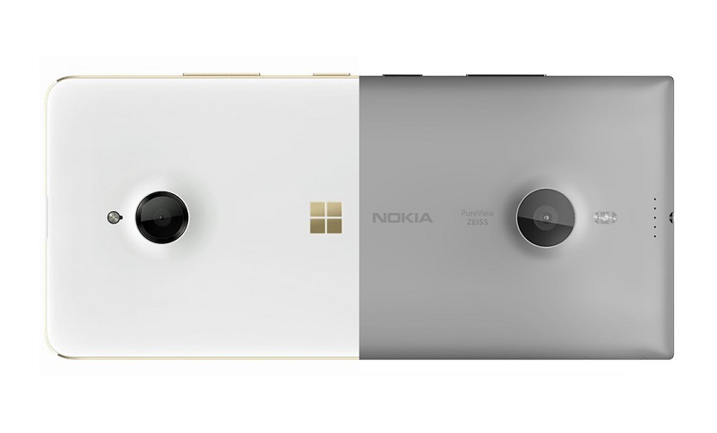 Nokia phones that Microsoft did not let leave the ...
