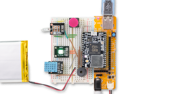 A minicomputer plate for $16? CHIP Pro is new competition for Raspberry Pi Zero
