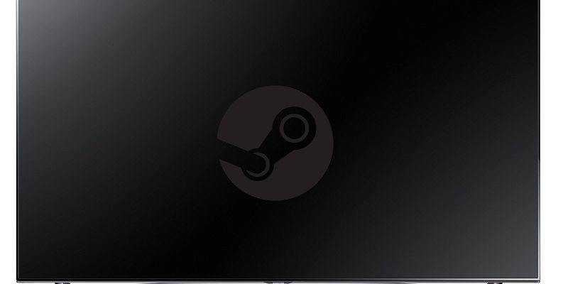 If you want to play the computer in the TV lounge, attentive to Samsung: Steam Link on their TVs