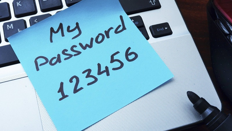 passwords