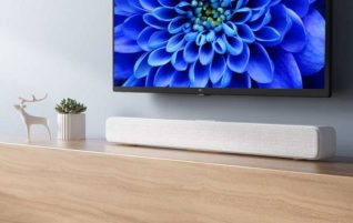 Xiaomi Mi TV Speaker: A new sound bar with Bluetooth for just 60 dollars