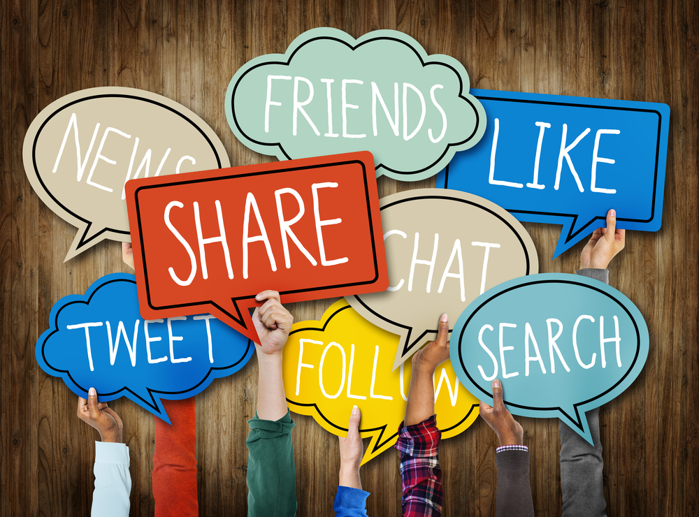 followers in social network