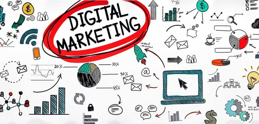 Web marketing trends