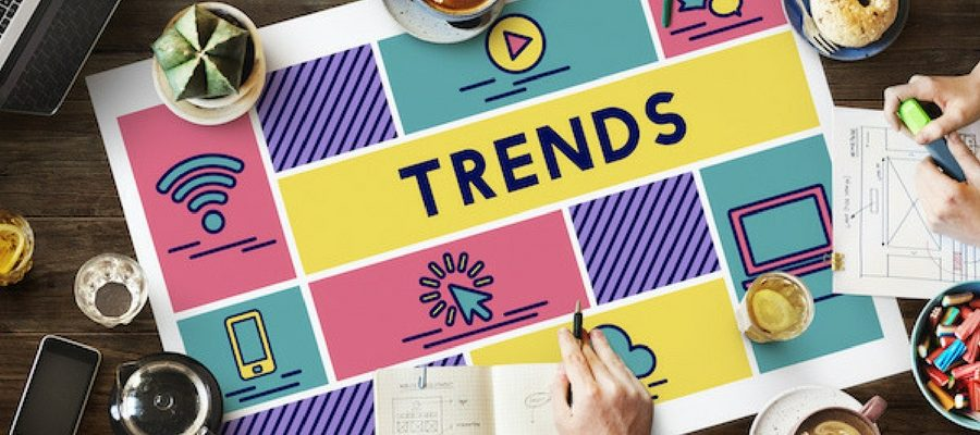 Web marketing trends 2019: 6 tips to improve your digital marketing