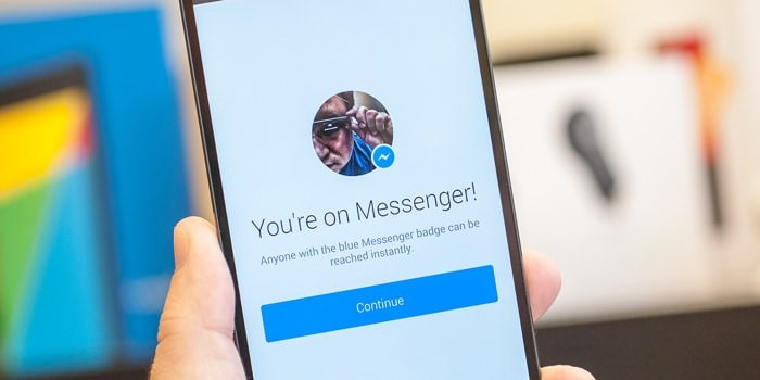 How to use Messenger and WhatsApp for your member communications